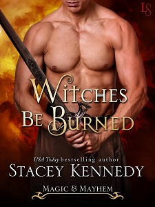 Witched Be Burned (thumbnail)